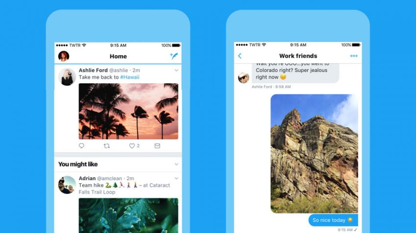 Twitter Introduces a New Look, But Will It Revive Anemic Traffic?