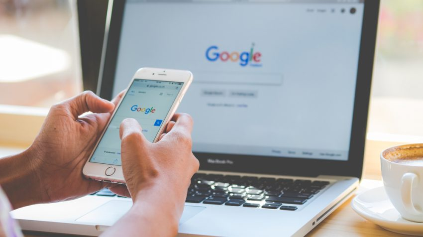 New Google Backup and Sync Tool Gives Small Businesses More Cloud Power