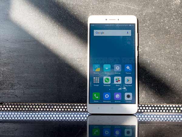 Xiaomi Redmi Note 4 will go on sale today at 12PM via Flipkart