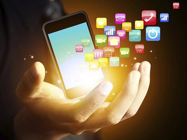 Mobile data usage to touch 2.5 GB per user by 2022: Report