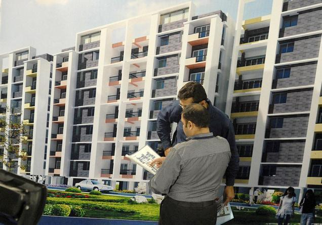 Real estate sector sees investment flow of Rs 16,000 cr in 1H 2017