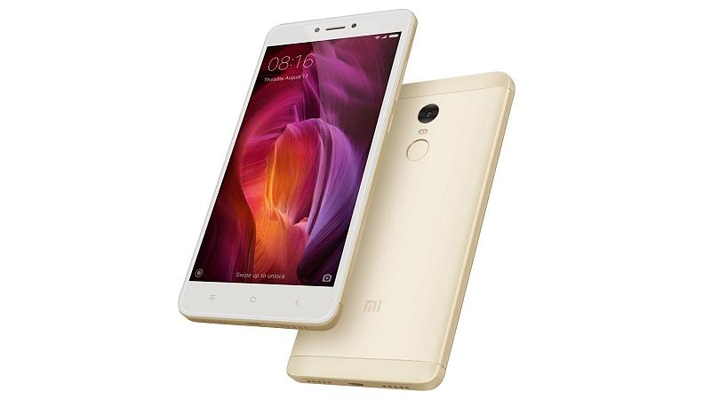 Xiaomi Redmi Note 4 to Get a Big Sale on Flipkart on Wednesday