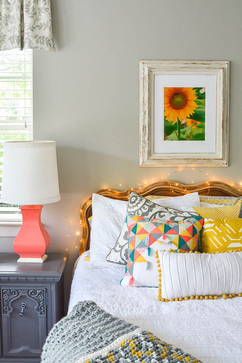 7 tips for easy, stylish decor renovations