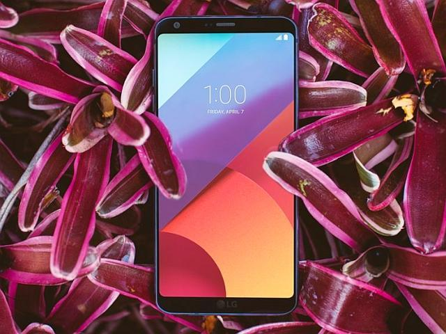 LG V30 Plus might come along with the LG V30