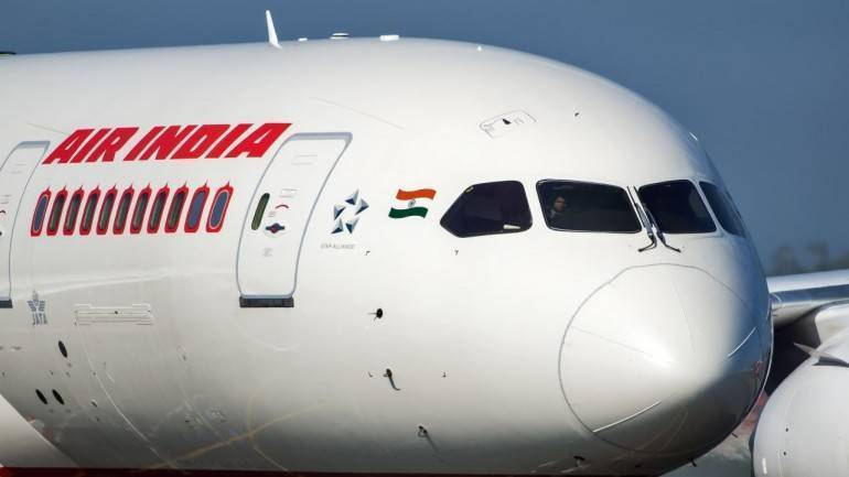 Air India seeks $740 million loan to finance purchase of 6 Boeing planes