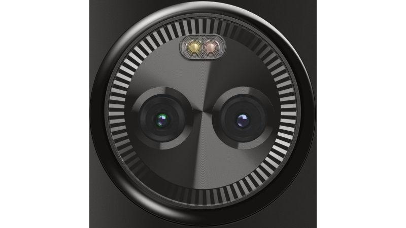 Moto X4 Leaked Render Shows Dual Camera Setup Design Up Close