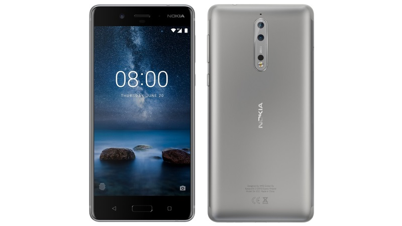 Nokia 8 Launch Date Is August 16: Price, Specifications, and More You Should Know